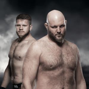 Видео боя Бен Ротвелл — Марчин Тыбура UFC Fight Night 179