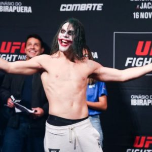 Видео боя Дрикус Дю Плессис — Маркус Перес UFC Fight Night 179