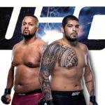 Видео боя Йорган Де Кастро — Карлос Фелипе UFC on ESPN 16