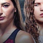 Видео боя Лиана Джоджуа — Миранда Мэверик UFC 254