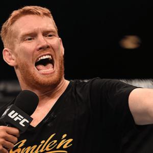 Видео боя Сэм Алви — Да Ун Джанг UFC 254