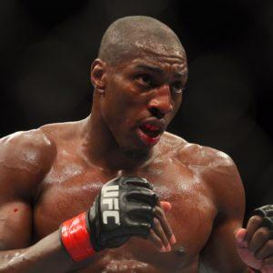 Видео боя Фил Хоуз — Джейкоб Малкун UFC 254