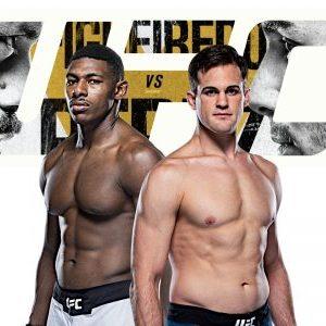 Видео боя Брэндон Морено — Брэндон Ройвэл UFC 255