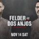 Видео боя Пол Фелдер — Рафаэль Дос Аньос UFC Fight Night 182