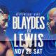 Прямая трансляция UFC on ESPN 18: Кертис Блэйдс — Деррик Льюис