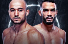 Видео боя Роб Фонт — Марлон Мораес UFC Fight Night 183
