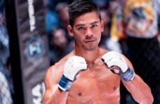 Видео боя Франсиско Фигейреду — Джером Ривера UFC on ESPN 20