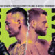 Прямая трансляция UFC on ABC 1: Макс Холлоуэй — Келвин Каттар