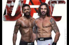 Видео боя Клей Гуида — Майкл Джонсон UFC Fight Night 184