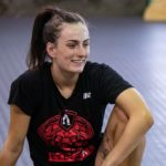 Видео боя Шана Добсон — Кейси О`Нилл UFC Fight Night 185