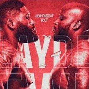 Прямой эфир UFC Fight Night 185: Кертис Блэйдс — Деррик Льюис. Смотреть онлайн