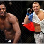 Видео боя Петр Ян — Алджамейн Стерлинг UFC 259