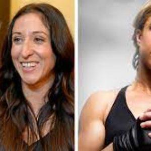 Видео боя Ханна Голди — Джессика Пенн UFC 260