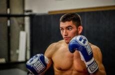 Видео боя Джонни Муньос — Джейми Симмонс UFC 261