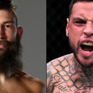 Видео боя Майк Перри — Дэниел Родригес UFC on ABC 2