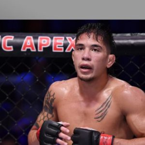 Видео боя Ти Джей Браун — Кай Камака UFC on ESPN 23