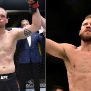 Видео боя Дональд Серроне — Алекс Мороно UFC on ESPN 24