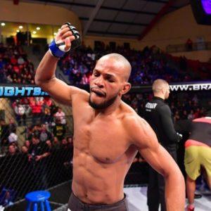 Видео боя Кристиан Агилера — Карлстон Харрис UFC on ESPN 24