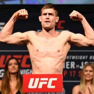 Видео боя Рик Гленн — Жуаким Сильва UFC on ESPN 25