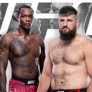 Видео боя Таннер Босер — Овинс Сент-Прю UFC Fight Night 190
