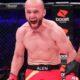 Видео боя Ален Амедовски — Ху Яоцзун UFC 264