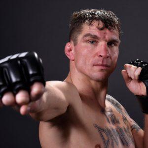 Видео боя Даррен Элкинс — Дэррик Миннер UFC on ESPN 27