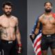 Видео боя Карлос Кондит — Макс Гриффин UFC 264