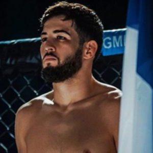 Видео боя Микки Галл — Джордан Уильямс UFC on ESPN 27