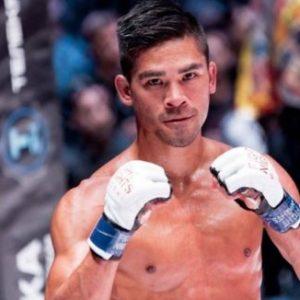Видео боя Франсиско Фигейреду — Малкольм Гордон UFC on ESPN 26
