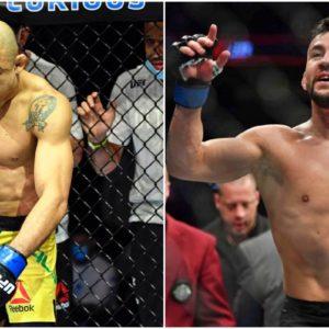 Видео боя Жозе Альдо — Педро Муньос UFC 265