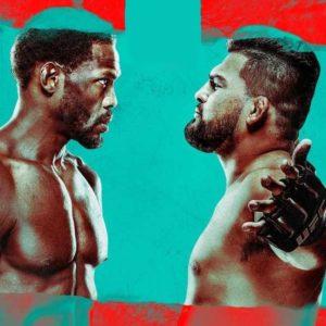 Прямая трансляция UFC on ESPN 29: Джаред Каннонье — Келвин Гастелум