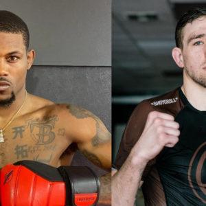 Видео боя Кайл Дакас — Кевин Холланд UFC Fight Night 193