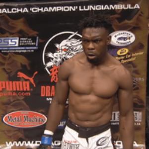 Видео боя Марк-Андре Баррио — Далча Лунгиамбула UFC Fight Night 191