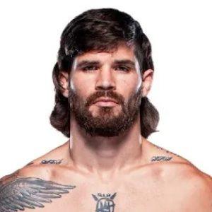Видео боя Мартин Сано — Мэттью Семельсбергер UFC 266