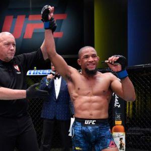 Видео боя Тони Грейвли — Нейт Манесс UFC Fight Night 192